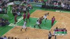 NBA'de gecenin en iyi 10 hareketi (27 Mart 2017)