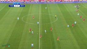 Türkiye 3-1 Moldova (Maç Özeti - 27 Mart 2017)