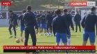 Uluslararası Spor Tahkim Mahkemesi, Trabzonspor'un Başvurusunu Reddetti