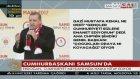 Cumhurbaşkanı Erdoğan: Bu Seçim Bizim Avrupa'ya Ne Oluyor