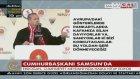 Cumhurbaşkanı Erdoğan: Bunların Kıytırık Pankartımı Bizi Yolumuzdan Edecek!