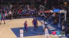 Derrick Rose'dan Pistons'a Karşı 27 Sayı, 4 Ribaund & 6 Asist - Sporx