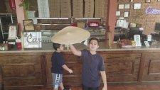 Geleceğin En İyi Pizza Ustaları