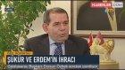 G.Saray Başkanı: Hakan Şükür, Terör Örgütüyle Bağlantıları Nedeniyle İhraç Edildi