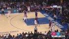 Kristaps Porzingis'ten Pistons'a Karşı 25 Sayı, 8 Ribaund & 3 Blok - Sporx