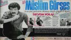 Müslüm Gürses  -  Sevda Yolu = Elenor Müzik 1986