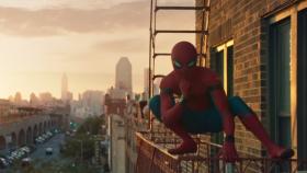 Örümcek Adam: Eve Dönüş - Spider-Man: Homecoming (2017) 2. Fragman