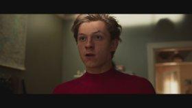 Spider-Man: Homecoming - (Örümcek Adam Eve Dönüş) 2. Fragman