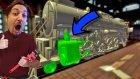 Tren Tamir Simulasyonu