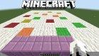 Yanlış Renk'e Basma !!! [ Minecraft ]