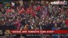 Cumhurbaşkanı Erdoğan Binlerce Kişinin Önünde İmzaladı