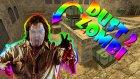 Dust 2'yi Zombiler Bastı / Left 4 Dead 2 - Türkçe Modlu Oynanış
