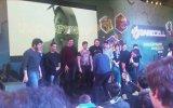 Erkekler Arası Twerk Yarışması Gaming İstanbul