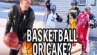 James Corden'dan Efsane Eğlence: Basketbol Topu veya Pasta!
