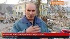 Koruncuk Vakfı'na Ait, Urla Çocuk Evi Şantiyesinde Yangın Çıktı