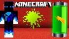 Minecraft Pil Savaşları