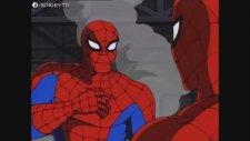 Spider-Man Animated Series | Bölüm 2 | Örümcek Avcısı