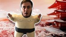 Sumo Sana Ne Anlatıyor? - Süper Eğlenceli Yarışma