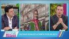 Victoria Beckham'ın Bal Mumu Heykeli Canlı Yayında