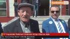 77 Yaşındaki Mehmet Dedenin Kitap Okuma Aşkı
