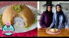Dondurmalı İrmik Helvası / Ayşenur Altan - Leyla ile Yemek Saati