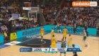 FIBA Şampiyonlar Ligi'nde Banvit, Son Saniye Basketiyle Dörtlü Final'e Yükseldi