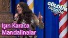 Güldür Güldür Show | Işın Karaca - Mandalinalar