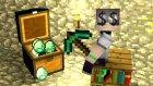 Minecraft: Hardcore #3 - Zümrüt Bulduk!