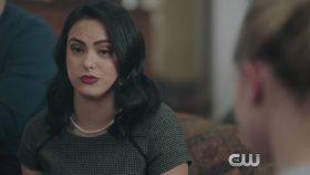 Riverdale 1.Sezon 8.Bölüm Fragmanı
