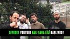 Youtube Halı Saha Ligi Başladı !