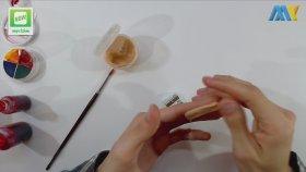 Kalem Tıraşla Parmağımı Açtım!!