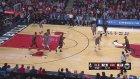 LeBron James'ten Chicago'da 26 sayı, 10 asist & 8 ribaund