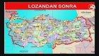 Lozan Anlaşmasının Anlamı Türkiye'yi Tek Bir Oda İçinde Yaşamaya Razı Etmektir