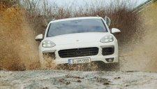 Porsche Otomobillerinin Satış Öncesi Testleri