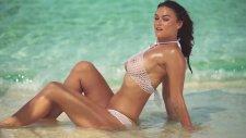 Seksi Model Myla Dalbesio