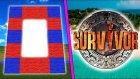 Survivor Dunyası Minecraft - Batuhan Çelik