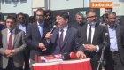 Yasin Aktay Silopi'de Köy Ziyareti Gerçekleştirdi