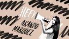 Arando Marquez - Heey