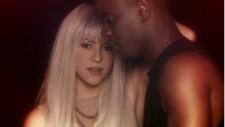 Black M Ft. Shakira - Comme Moi