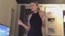 Didem Soydan'ın Olay Yaratan Dansı