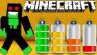 Minecraft Batarya Canavarı