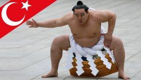 Türk İşi Sumo - Burak Oyunda