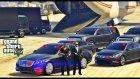 [ Gta 5 ] Patron Koruma Etkinliği | (Roleplay) #3 - Oyun Portal