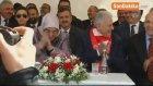 Başbakandan Önce Halka Ömer Faruk Seslendi