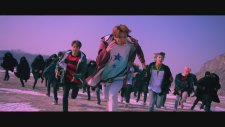Bts -Not Today'