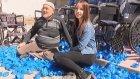 Dede Torunun Hedefi 150 Tekerlekli Sandalye