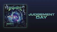 DragonForce - Judgement Day