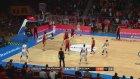 EuroLeague Maç Özeti : Galatasaray Odeabank Istanbul-Baskonia Vitoria Gasteiz