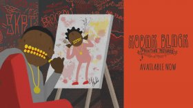 Kodak Black - Coolin and Booted