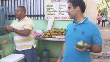 Ayna Programı - Dominik Cumhuriyeti